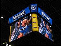 Спортивные экраны