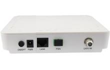 Абонентский терминал ONU GEPON, 1 порт 10/100/1000Base-T, RF совместим с BDCOM