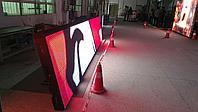Светодиодный экран для стадиона р10 DIP570 3в1