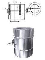 Труба с клапаном RTS L-250 ST (DN 150)