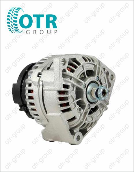 Генератор Bosch 0124655009