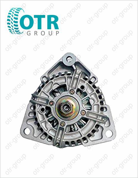 Генератор Bosch 0124655039