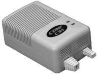 Комплект: эл.магнитный клапан КЗГЭМ (резьбовое соединение), сигнализатор СЗ-1, кабель со штекерами.(DN 25)