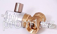 Комплект: эл.магнитный клапан КЗГЭМ (фланцевое соединение), сигнализатор СЗ-1, кабель со штекерами (DN 150)