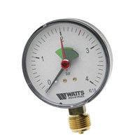 Манометр d=100 мм (радиальный) (0-600 кПа)