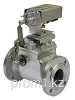 КПЗ-100Н (DN 100), клапан предохранительный запорный