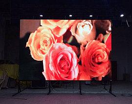 LED экран P4 indoor 3,072м*2,048 м- 6,29 кв.м (256-256), фото 3