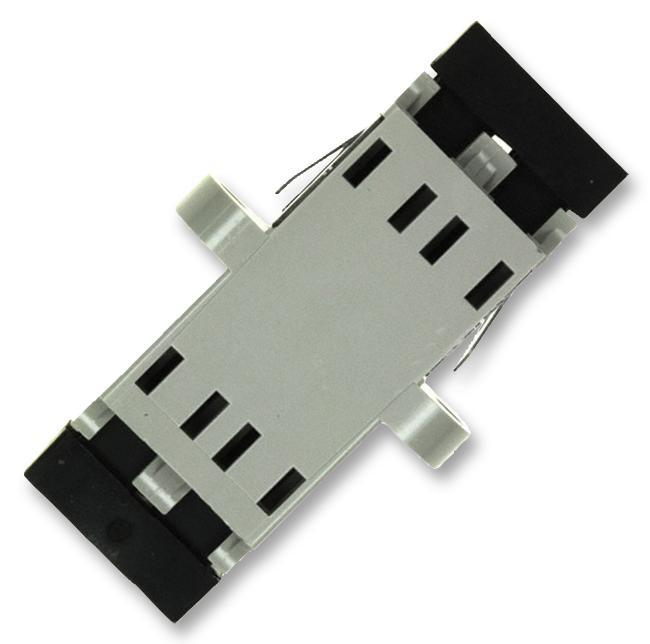 6457567-5 Оптоволоконный разъем, LC, Многомод, Корпус из Термопластика