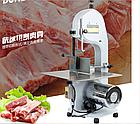 Пила для резки мяса и костей HRC-250, фото 3