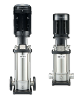 VSC 64-2, насос напорный вертикальный Stairs Pumps