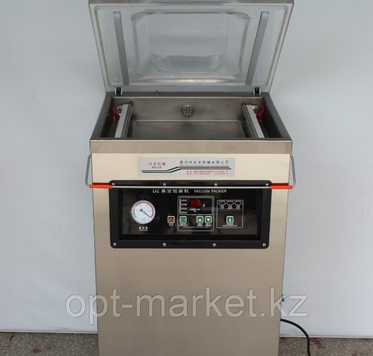 Аппарат для вакуумный упаковки DZ-400