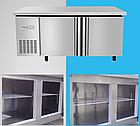 Стол холодильник 1,5м, фото 4