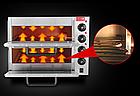 Пицца печь (2 секции), фото 3