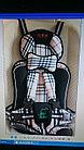 Распродажа детских бескаркасных автокресел, фото 4