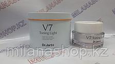 Dr.Jart+ V7 Toning Light Cream 50ml -  Отбеливающий крем