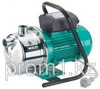WJ 202 X, насос переносной горизонтальный Wilo