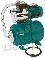 HWJ 202 20L, автоматическая насосная установка Wilо (t перекачиваемой среды от +5⁰ до +35⁰)