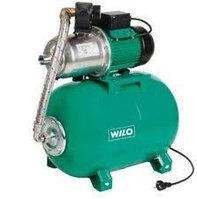 HMC 604, насосная станция Wilo (t перекачиваемой среды от +5⁰ до +35⁰)