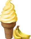 Смесь для мороженого со вкусом клубники, фото 6