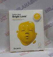 Dr.Jart+ Bright Lover Rubber Mask Моделирующая альгинатная маска магия увлажнения