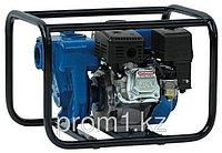 MSA 25, насос с бензиновым двигателем Speroni