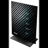 Роутер ASUS RT-N53 Dual-band Wireless-N600