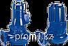 Amarex N S50-172/002ULG-120, насос погружной канализационный (с режущим механизмом)