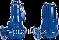 Amarex N S50-172/012ULG-160, насос погружной канализационный (с режущим механизмом)