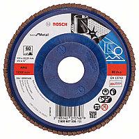 Круг лепестк 125мм K60 Prof for Metal 2608606717