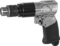 Дрель пневматическая с реверсом 1800 об/мин., патрон 1-10 мм RAD1018