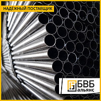 Труба бесшовная 38х3 мм 10Х17Н13М2Т