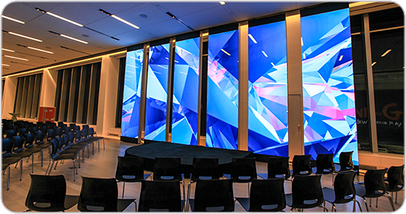 LED экран P3, indoor3,072м*2,112м- 6,48 кв.м (192мм*192мм), фото 3