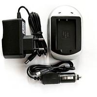 Зарядное устройство PowerPlant Minolta NP-900, Li-80B