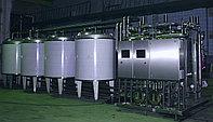 Автоматизированные много контурные станции типа МОЛ СИП