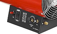 """Пушка ЗУБР """"МАСТЕР"""" тепловая, газовая, 220 В, 33,0 кВт, 760м.куб/час, 2,6кг/ч"""