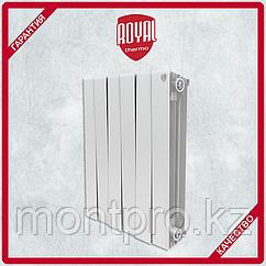 Радиатор биметаллический Royal Thermo Pianoforte 500/100 белый