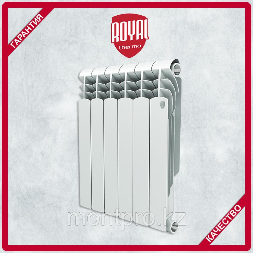 Радиатор биметаллический Royal Thermo Vittoria 350/80