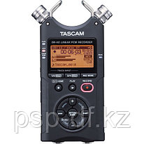 Рекордер Tascam DR-40 + Tascam Filmmaking Accessory Package