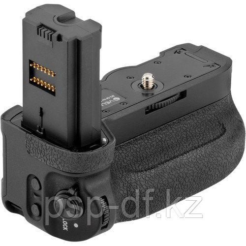 Батарейный блок Vello BG-S6 для Sony a9 / a7 III