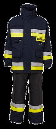 Костюм противопожарный TS-FFS-1602, фото 2