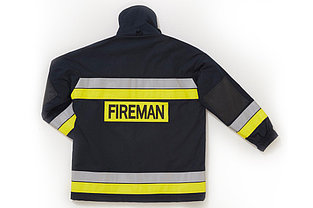 Костюм противопожарный TS-FFS-1602, фото 3