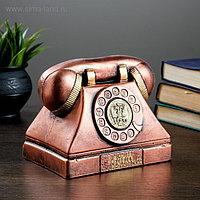 "Копилка ""Телефон"" 12х24х13см"