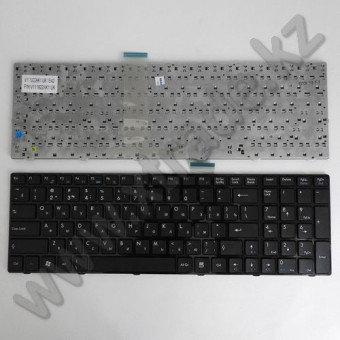 Клавиатура для ноутбука MSI CX620/CR630/GT700