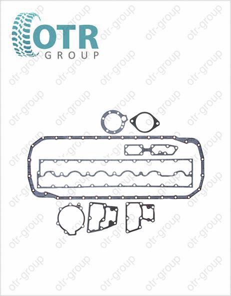 Набор прокладок нижний Hyundai Robex 450LC-7