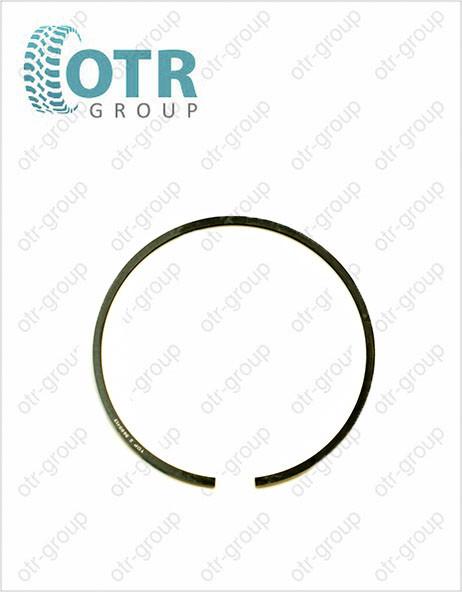 Поршневые кольца Hyundai Robex 450LC-7