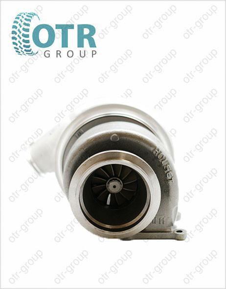 Турбина Hyundai Robex 520LC-9S