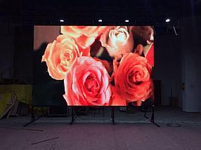 LED экран SMD Р-3 INDOOR, размер 6,336м*3,456м-21,89кв.м (576мм*576мм) АРЕНДНЫЙ, фото 2