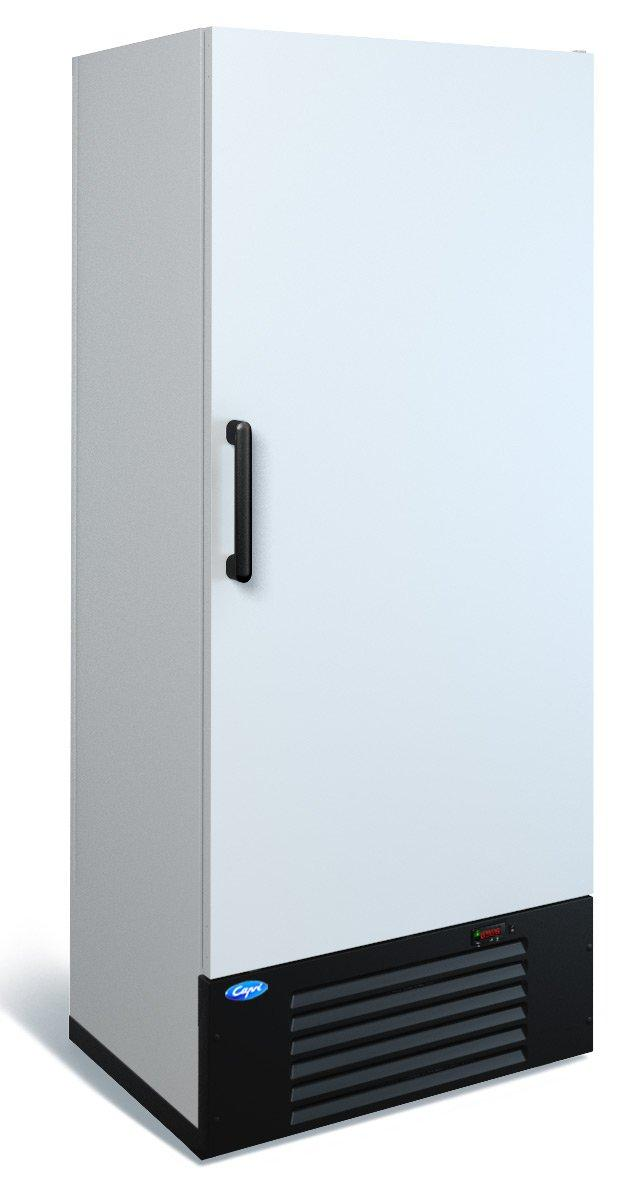 Шкаф морозильный Марихолодмаш Капри 0,7 Н