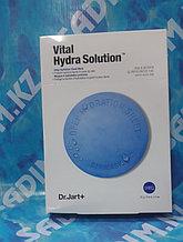 Dr.Jart+ Dermask Water Jet Vital Hydra Solution 5x25gr - Набор масок Капсул красоты