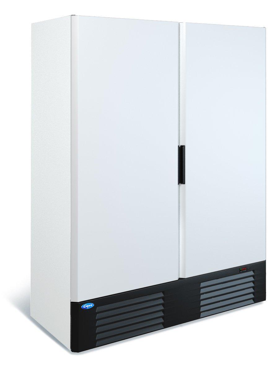 Шкаф морозильный Марихолодмаш Капри 1,5 Н